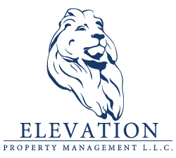 Elevation Property Management logo